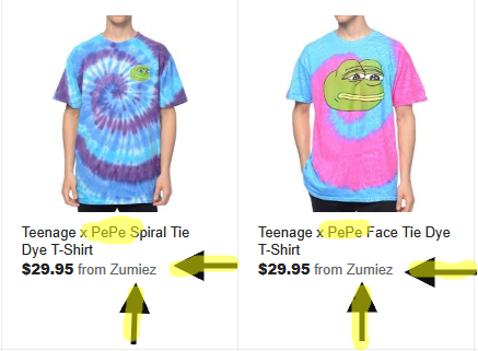 pepe-at-zumiez
