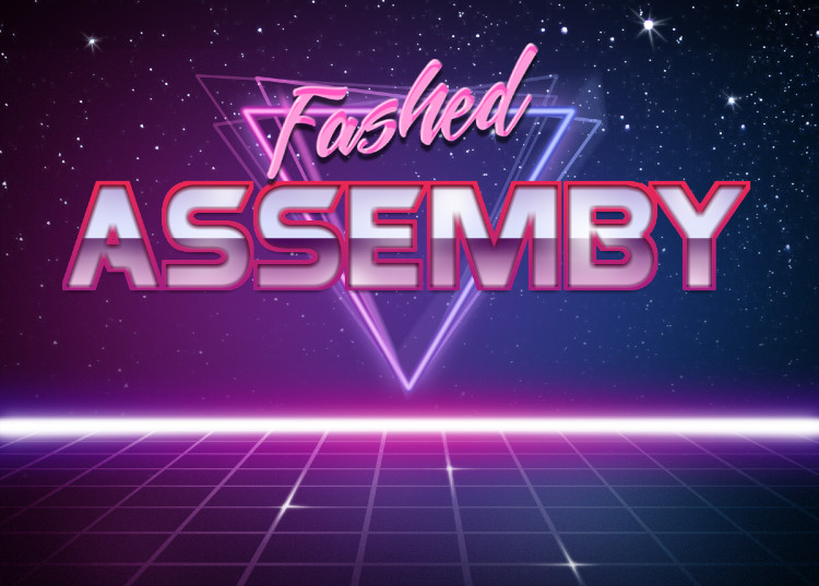 Fashed Assemby 1