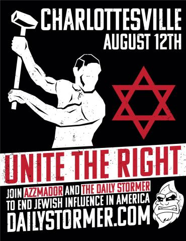 Unite The Right DS