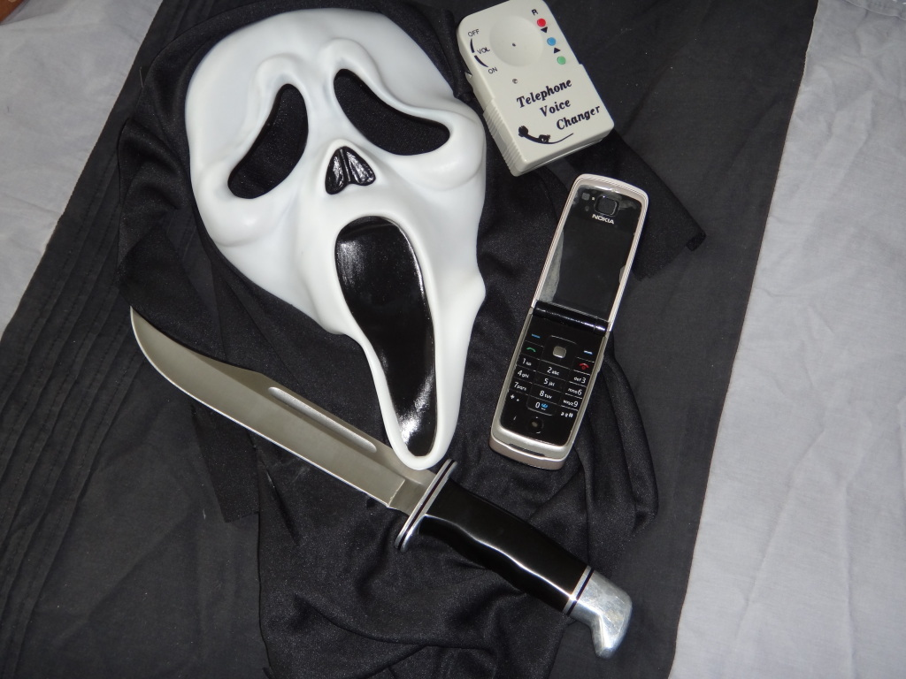 Scream Kit