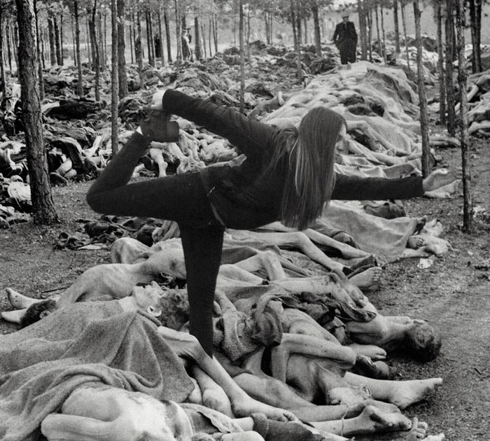 Holocaust Stretch