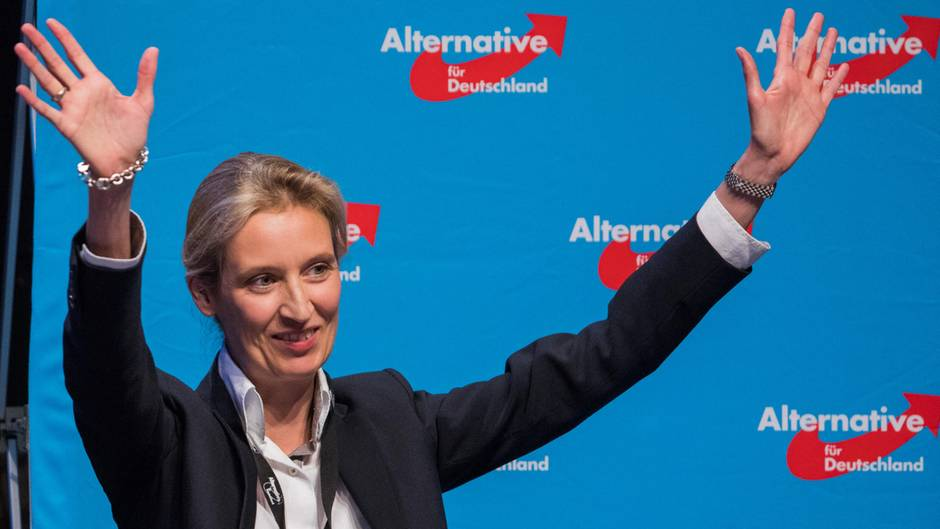 AFD Lesbo