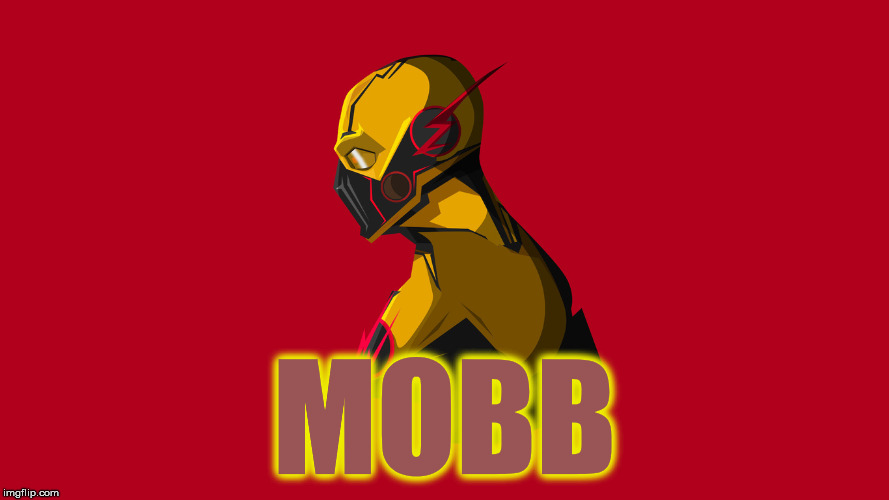 Reverse Flash Mobb